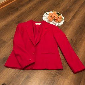 Pendleton 100% wool jacket